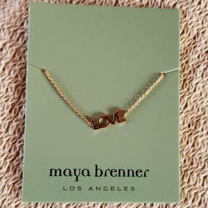 Maya Brenner
